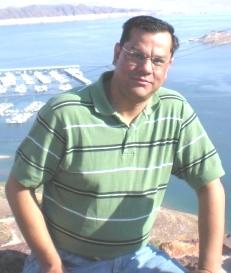 Rahul Khare, Lake Mead