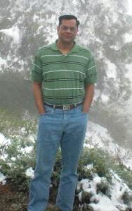 Rahul Khare, Mountain High